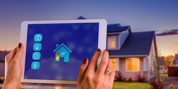 Smart Home Konfiguration