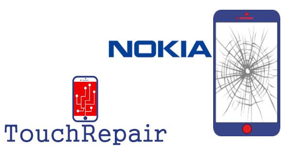 Reparatur Nokia Handy