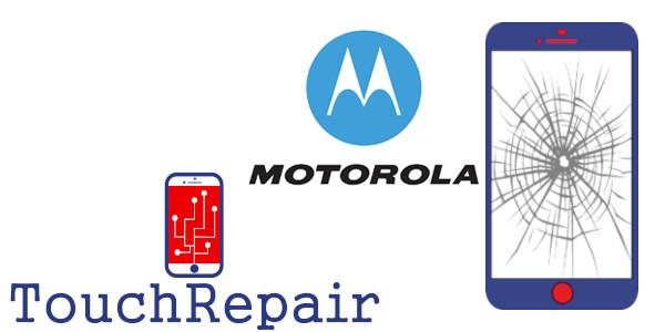 Reparatur Motorola Handy