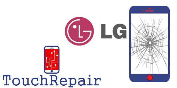Reparatur LG Handy