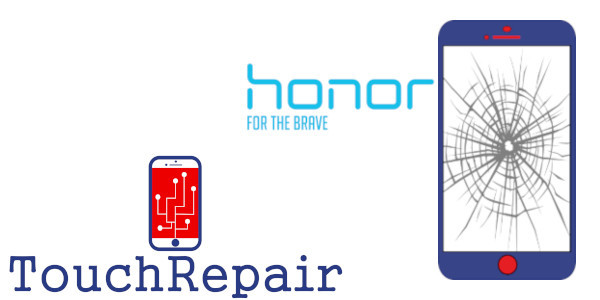 Reparatur Honor Handy