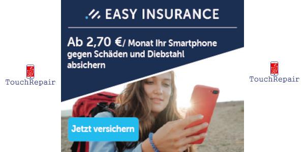 Versicherung Handy