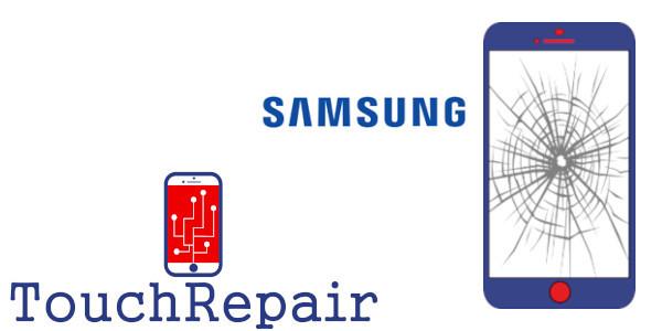 Reparatur Samsung Galaxy