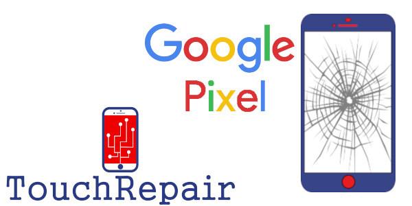 Reparatur Google Pixel Handy