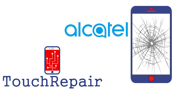 Reparatur Alcatel Handy