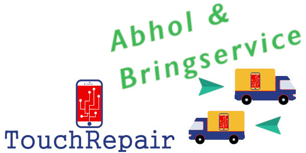 Abhol - und Bringservice