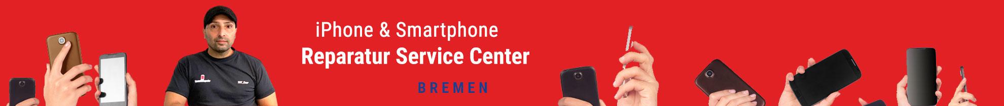 iPhone & Smartphone Reparatur Service Center Bremen